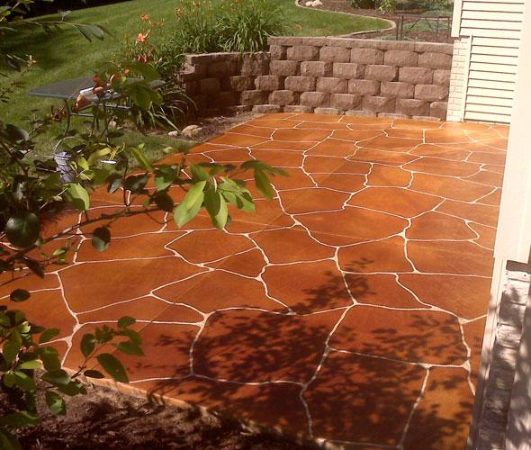 Decorative Concrete Products Construction Materials Inc