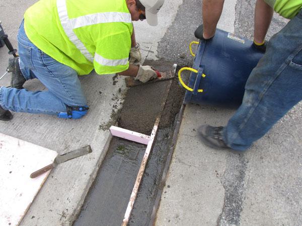 Concrete Construction Materials Division 3 Concrete